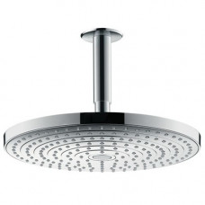Верхний душ Hansgrohe Raindance Select 300 2jet хром 27337000