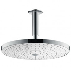 Верхний душ Hansgrohe Raindance Select 300 2jet белый/хром 27337400