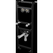Монтажная рама для умывальника со встроенным сифоном AlcaPlast A104AVS/1200