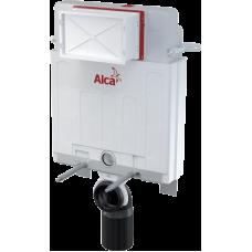 Бачок для унитаза для замуровывания в стену AlcaPlast Alcamodul AM100/850