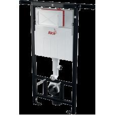 Инсталляция для унитазов AlcaPlast Jadromodul AM102/1120V с возможностью вентиляции