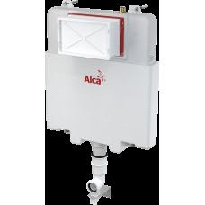 Бачок для унитаза для замуровывания в стену AlcaPlast Basicmodul Slim AM1112