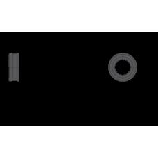 Cифон для писсуара горизонтальный AlcaPlast A45B