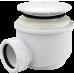 Сифон для душевого поддонa Alcaplast A47B-60 белый