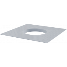 Воротник с 2–х уровневой изоляцией ?105 AlcaPlast APV0003