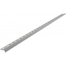 Pейка AlcaPlast для пола с уклоном APZ902M/1000 Правое, 1м, Толщина плитки 10мм,