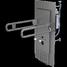 Скрытая система инсталляции для сухой установки, для людей с ограниченными возмож, арт.AM101/1500L