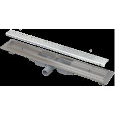 Водоотводящий желоб Antivandal с решеткой, арт. APZ11-1150M