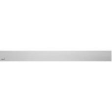 Решетка для лотков AlcaPlast POSH-300MN нержавеющая сталь – матовая