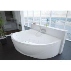 Ванна акриловая АКВАТЕК Альтаир 160х120 асимметричная левая/правая (без гидромассажа)