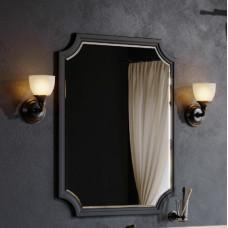 LaDonna панель с зеркалом, цвет черный LAD0207BLK