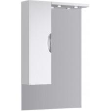 ЭкоЛайн  Панель с зеркалом, шкафчиком и подсветкой  Eco-L.02.07,