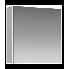 Mobi комплект боковин зеркального шкафа, цвет белый, 17 см