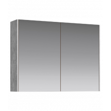 Mobi корпус зеркального шкафа 80 см