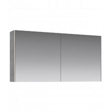 Mobi корпус зеркального шкафа 120 см