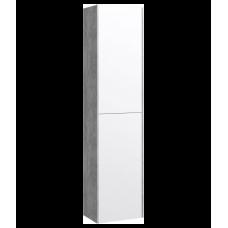 Mobi комплект дверей пенала, цвет белый, 35 см