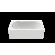 Акриловая ванна BAS ГОА 1600х700 В 00064