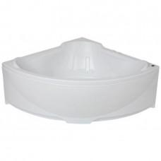 Акриловая ванна BAS ИРИС 1500х1500 В 00014(ванна + каркас + слив-перелив)