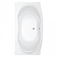Акриловая ванна BAS ФИЕСТА  1940х900 В 00037 (ванна + каркас + слив-перелив)
