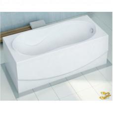 Акриловая ванна BAS ЯМАЙКА 1800х800 В 00044(ванна + каркас + слив-перелив)