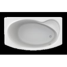 Акриловая ванна BAS ЛИБЕРА 1700х1000 В 00066(ванна + каркас + слив-перелив)