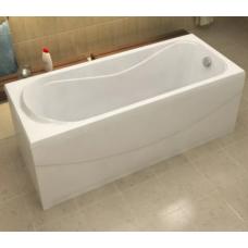 Акриловая ванна BAS АХИН 1700х800 В 00005(ванна + каркас + слив-перелив)