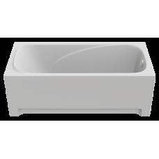 Акриловая ванна BAS КВАРТА 1800*800 В 00017 (ванна + каркас + слив-перелив)