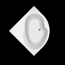 Акриловая ванна BAS АУРА 1500х1500 В 00004
