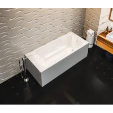 Акриловая ванна BAS PROfessional Нирвана 150х70 В 00116