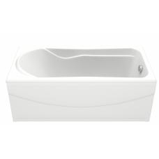 Акриловая ванна BAS АТЛАНТА 1700х700 В 00003(ванна + каркас + слив-перелив)
