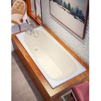 2941-000AD ванна прямоугольная BetteForm стальная, с шумоизоляцией /150x70/(белый)