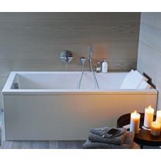 700335000000000 STARCK NEW Ванна прямоугольная 1700 х 750 мм, встраиваемая или для панелей