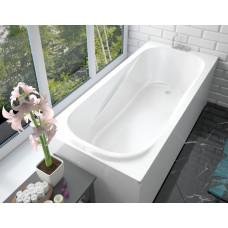 Ванна из литьевого мрамора Эстет Альфа 180 180x80 ФР-00001311