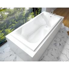Ванна из литьевого мрамора Эстет Бета 170 170x80 ФР-00001321