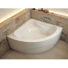 Ванна из литьевого мрамора Эстет Аврора 140x140 ФР-00002601