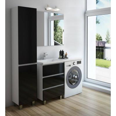 Комплект мебели Эстет Dallas Luxe 100 L напольный 3 ящика ФР-00002317