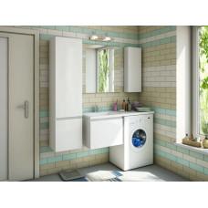 Комплект мебели Эстет Dallas Luxe 100 L подвесной 1 ящик ФР-00002321