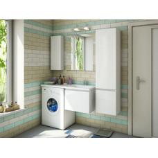 Комплект мебели Эстет Dallas Luxe 100 R подвесной 1 ящик ФР-00002322