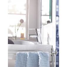 Держатель для полотенца GROHE Essentials двойной, хром (40371001)