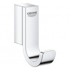 Крючок GROHE Selection, хром (41039000)