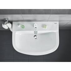 Раковина GROHE Bau Ceramic 45 см, альпин-белый (39424000)