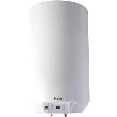 Водонагреватель накопительный электрический Haier ES100V-S(R), 100 л, белый . GA0SS1E1CRU