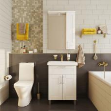 Крючки для ванной комнаты IDDIS OLDIE, OLDBR10i41, Бронза