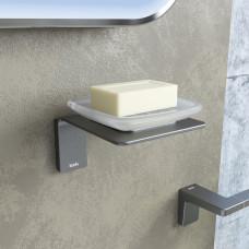 Мыльница для ванной комнаты IDDIS SLIDE SLIGMG0i42