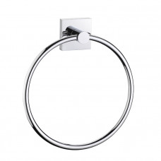 Полотенцедержатель, кольцо, латунь, Edifice, IDDIS, EDISBO0i51