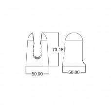 Держатель для лейки, 010, IDDIS, 010CP00I53
