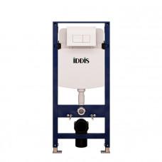 Инсталляция OPH0000i32K IDDIS OPTIMA HOME Комплект 2 в 1OPH0000i32K
