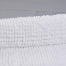 Коврик для ванной комнаты, 45*45 см, шенилл, P18M445i12, IDDIS