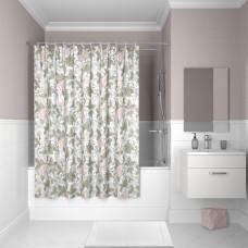 Штора для ванной комнаты, 200*180см, полиэстер, D05P218i11, IDDIS