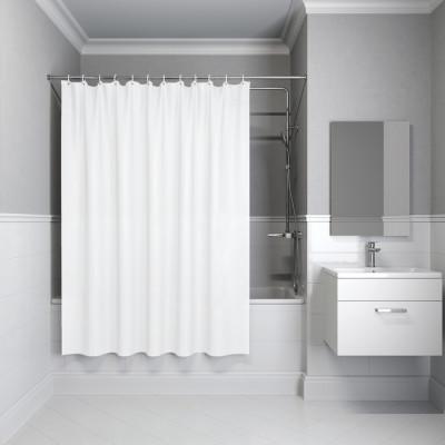 Штора для ванной комнаты, 180*180см, PEVA, IDDIS, P33PV11i11